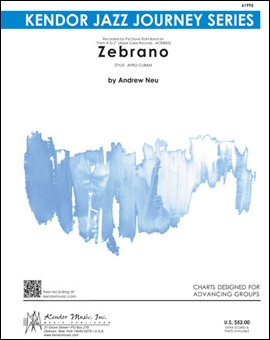 ZEBRANO (Intermediate Jazz Ensemble)