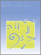RHAPSODY IN C MINOR (Baritone/Euphonium and Piano)