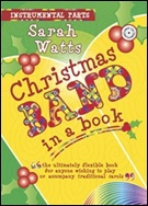 CHRISTMAS BAND IN A BOOK Instrumental Part (Flexible Ensemble)