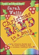 CHRISTMAS BAND IN A BOOK Piano Accompaniment (Flexible Ensemble)