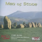 MEN OF STONE (Brass Band CD)