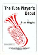 TUBA PLAYER'S DEBUT (C bass clef) (Wiggins)