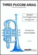 THREE PUCCINI ARIAS (Trumpet)