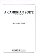 CAMBRIAN SUITE (Brass Band Parts only)