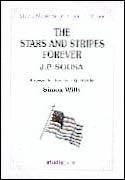 STARS AND STRIPES FOREVER (Trombone Quartet)