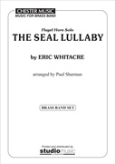 SEAL LULLABY, The (Flugel Horn Solo with Brass Band)