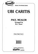 UBI CARITAS (Brass Band)