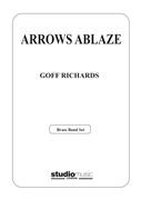 ARROWS ABLAZE (Brass Band)