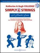 SIMPLY 4 STRINGS: A Handel Suite (String Orchestra)