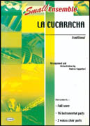 LA CUCURACHA (Carisch Small Ensemble)