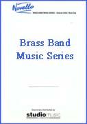 LENTO from EUPHONIUM CONCERTO (Horovitz) (Euphonium Solo with Brass Band)