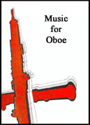 THREE MOMENTS FOR OBOE (Unaccompanied)