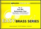 LET ME ENTERTAIN YOU (Easy Brass Band)