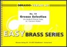GREASE SELECTION (Easy Brass Band)