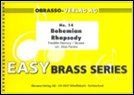 BOHEMIAN RHAPSODY (Easy Brass Band)