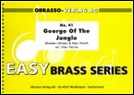GEORGE OF THE JUNGLE (Easy Brass Band)