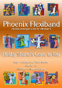 BOBBY SHAFTO'S GONE TO RIO (FlexiBand)