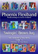 SWINGIN' BROWN JUG (FlexiBand)