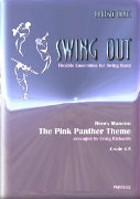PINK PANTHER THEME, The (Flexible Swing)