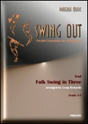 FOLK SWING IN THREE (Flexible Swing)
