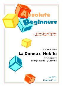 LA DONNA E MOBILE  (Absolute Beginners)