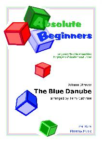 BLUE DANUBE (Absolute Beginners)