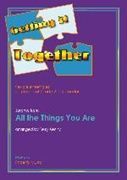 ALL THE THINGS YOU ARE (Getting It Together)