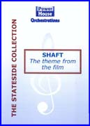SHAFT (Theme from) (Big Band Instrumental)