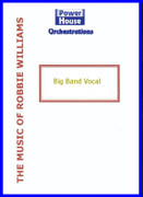 SHE'S THE ONE (Big Band Vocal)