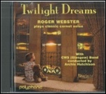TWILIGHT DREAMS (Brass Band CD)