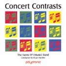 CONCERT CONTRASTS (Brass Band CD)