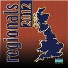 REGIONALS 2012 (Brass Band CD)