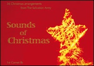 SOUNDS OF CHRISTMAS (Full Score)