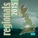REGIONALS 2015 (Brass Band CD)