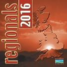 REGIONALS 2016 (Brass Band CD)