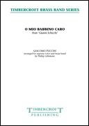 O MIO BABBINO CARO (from Gianni Schicchi) (Vocal Solo (Soprano) with Brass Band)