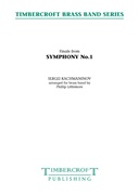SYMPHONY No.1, Finale from (Brass Band)