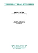 BLAENWERN (Brass Band)