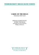 CAROL OF THE BELLS (Brass Band)