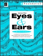 EYES AND EARS BOOK 1 - Foundation (Clarinet)