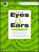 EYES AND EARS BOOK 4 - Advanced (Clarinet)