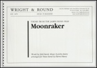 MOONRAKER (Brass Band)