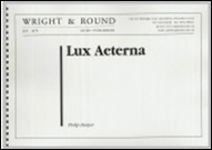 LUX AETERNA (Brass Band)