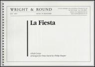 LA FIESTA (Brass Band)