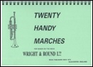 20 HANDY MARCHES (1st Horn)