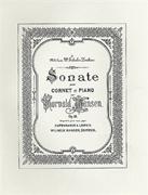 SONATA FOR CORNET AND PIANO OP.18