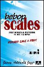 BEBOP SCALES TC (Jazz Scales & Patterns in all 12 Keys)