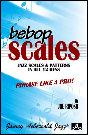 BEBOP SCALES TC (Jazz Scales & Patterns in all 12 Keys)