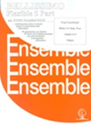 BELLISSIMO (Flexible 5 part ensemble)