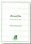 BRASILIA (Trombone/Brass Band)